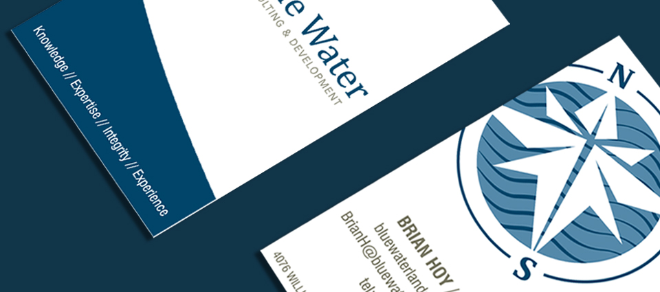 Blue Water Consulting and Development